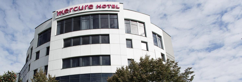 Realizacja Hotel Mercure Piotrków Trybunalski